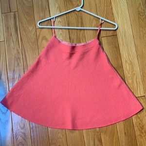 BCBG Maxazria Fit and flare skirt